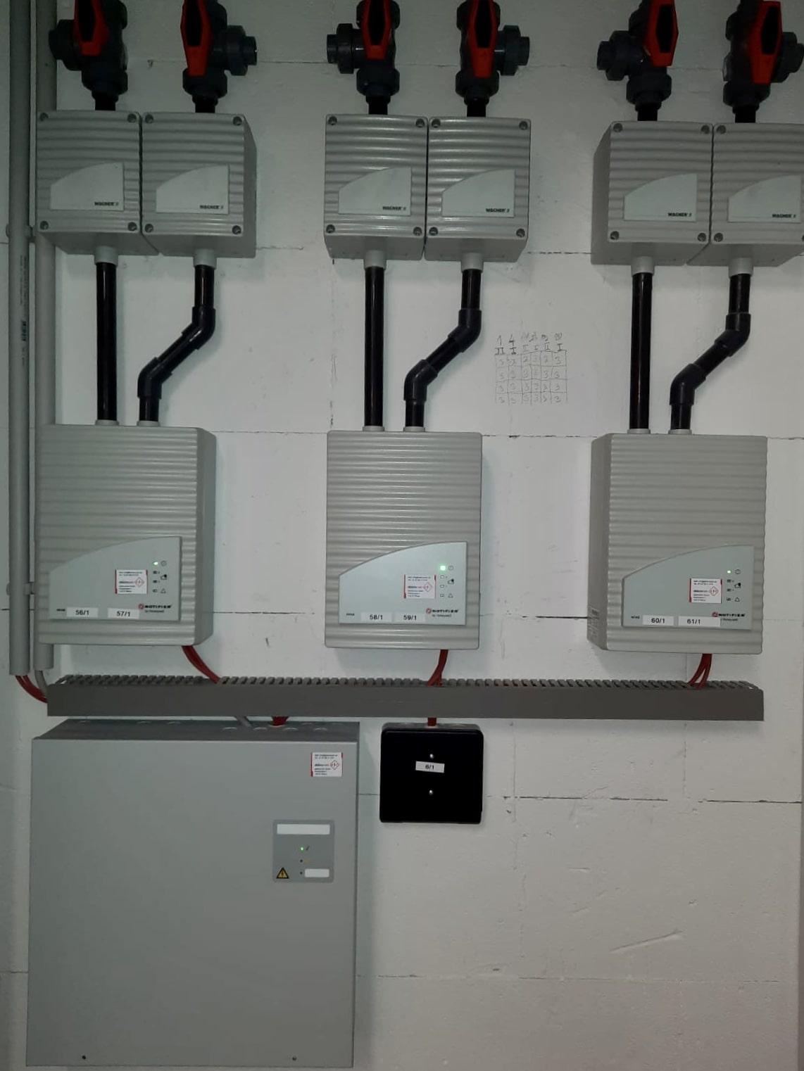 elektrocom Elektroanlagen Kommunikationsanlagen Referenzbild 09